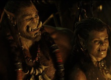 """""""Warcraft"""" đứng thứ 18 trong số """"25 phim dở nhất năm 2016"""" theo giới phê bình"""