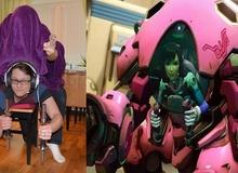 Những màn cosplay Overwatch đẹp nhất và cả xấu nhất thế giới
