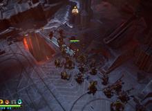Tựa game RPG này thoạt nhìn rất giống Diablo, nhưng thực tế không phải vậy