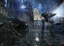 Deus Ex Mankind Divided: Game nhập vai không dành cho tay mơ