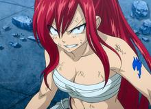 Đừng bao giờ dại chọc tức những nhân vật nữ này trong thế giới manga - anime