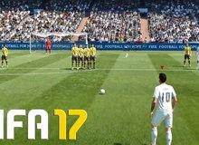 Đánh giá FIFA 17 phiên bản thử nghiệm - Vẫn ngon như thường lệ