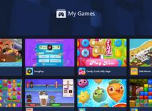 Facebook cạnh tranh trực tiếp với Steam, tạo ra nền tảng chơi game tiện lợi ngay trên MXH