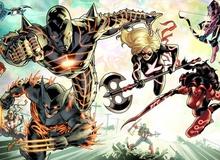 Sau Avengers: Infinity Wars, tương lai vũ trụ điện ảnh Marvel sẽ ra sao?