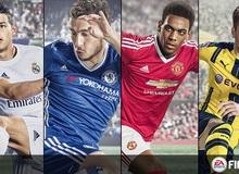 Hướng dẫn cách download demo FIFA 17 vừa ra mắt còn nóng hôi hổi