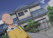 """Ghé thăm nơi ở ngoài đời thực của Saitama trong anime """"One Punch Man"""""""