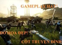 """Lâu rồi mới có một game off khiến game thủ Việt bàn luận """"xôm"""" như Final Fantasy XV"""