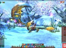 Thanh Vân Quyết - Game client 3D bối cảnh tiên hiệp cổ điển