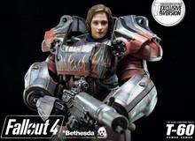 Mô hình Fallout 4 này quá đẹp, chỉ tiếc là giá lên tới 9 triệu đồng