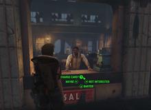Trò bịp bợm tưởng vớ vẩn trong Fallout 4 hóa ra lại chứa bí mật bất ngờ
