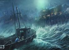 Fallout 4 công bố thông tin về 3 bản mở rộng đầu tiên