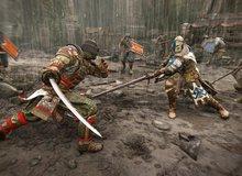 For Honor: Viking, Samurai, hiệp sĩ Trung Cổ, bạn chọn ai?