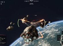 Game siêu bom tấn Fractured Space đã mở cửa hoàn toàn miễn phí