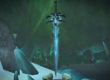 Tổng hợp 16 thanh kiếm huyền thoại nhất trong thế giới game (Phần 1)