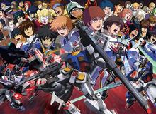 """Hướng dẫn toàn tập dành cho người mới muốn đến với Vũ trụ """"Gundam"""" (P2)"""