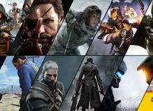 Top 10 trailer game được xem nhiều nhất thế giới năm 2016