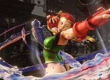 Street Fighter V có bản crack ngay trước khi ra mắt chính thức