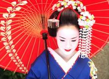 """10 sự thực không phải ai cũng biết về các """"geisha"""" Nhật Bản"""