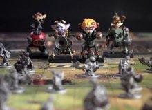 Riot Games bất ngờ ra mắt Liên Minh Huyền Thoại phiên bản 'cờ cá ngựa'