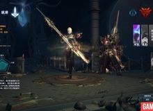 7 game online Trung Quốc thú vị thử nghiệm cuối tháng 1 năm 2016