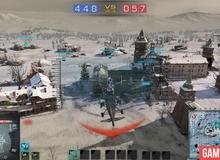 Tổng thể về Iron Storm - Game 3D quân sự kết hợp bắn tăng và trực thăng