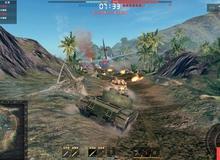 Final Fire - Game bắn tank cực hấp dẫn chính thức mở cửa