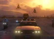 GTA sắp được chuyển thành game online?