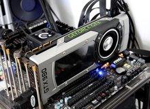 GTX 1060 ra mắt, cực phẩm một thời GTX 970 và 980 ế chỏng chơ chẳng ai thèm mua