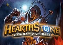 Hearthstone cập nhật phiên bản mới 6.1.3, meta game gặp nhiều xáo trộn lớn