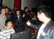 Nếu Chim Sẻ Đi Nắng không xuất hiện, có lẽ đã chẳng có giải đấu lịch sử AoE Việt - Trung 2011
