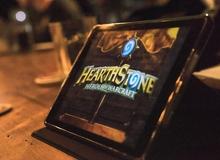 Sau Cờ Vây và StarCraft, đến lượt Hearthstone trở thành mục tiêu để máy tính đánh bại loài người