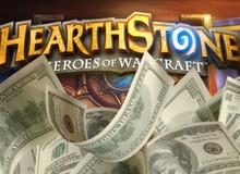 "Blizzard lên kế hoạch ""vắt sữa"" game thủ Hearthstone?"