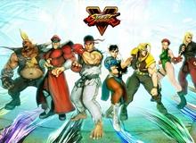 Game thủ phải chơi 340 giờ để unlock toàn bộ nội dung Street Fighter V