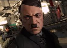 Game thủ sẽ được trừng trị tên độc tài ác ôn nhất lịch sử trong Sniper Elite 4