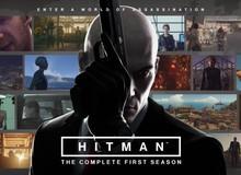 """Hitman 2016 công bố phát hành phần chơi cuối cùng """"Hokkaido"""""""