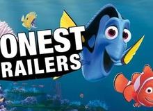 """Sự thực ít người dám nói về phim hoạt hình xuất sắc """"Finding Nemo"""""""