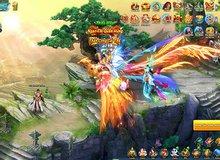 Hiệp Khách Hành - Bước đột phá cho dòng webgame đánh theo lượt