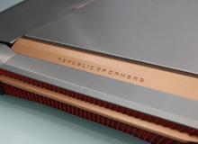 Asus G752 - Laptop chơi game cấu hình khủng, tản nhiệt độc đáo