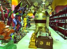 Bái phục vị CEO giàu có, bỏ ra hơn 20 năm sưu tập 30,000 món đồ anime/phim
