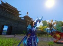 Cầm Vương - Game client 3D hoành tráng với tính năng quốc chiến