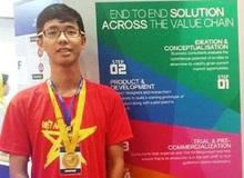Cậu bé nhà mở quán net tại Đà Nẵng viết phần mềm chặn web đen