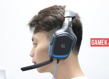 Đánh giá Logitech G430 - Tai nghe hot giá mềm cho game thủ Việt chiến CS:GO và DOTA 2