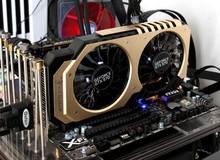 CPU i5 4460 kết hợp GTX 970 gây nghẽn cổ chai khi chơi game?