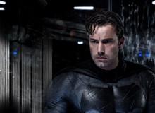 Ben Affleck sẽ vừa đạo diễn, vừa đóng vai Người Dơi trong phim Batman mới