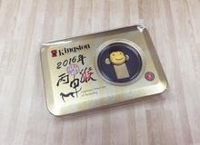 """Kingston ra mắt USB """"khỉ vàng"""" siêu cute chào năm Bính Thân"""