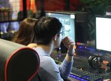 Quán game đầu tiên tại Việt Nam có khu ghế đôi cho các cặp tình nhân