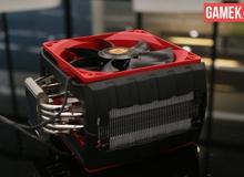 Đánh giá Thermaltake NiC C5 - Tản nhiệt khí cao cấp, chơi game tẹt ga máy vẫn mát