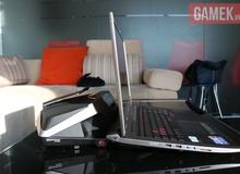 Đây chính là Asus ROG GX700 - Laptop chơi game độc và đắt tiền nhất Việt Nam