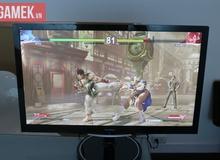 Đánh giá màn hình Viewsonic VX2757 - Đa dụng, multimedia chơi game thả ga