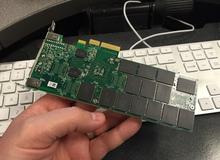 Với chiếc ổ cứng này, copy game nặng 100GB cũng chỉ mất 10 giây